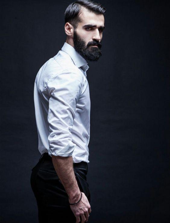 Mens Fashion Hooker : Photo