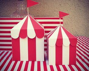 Caixa Circo