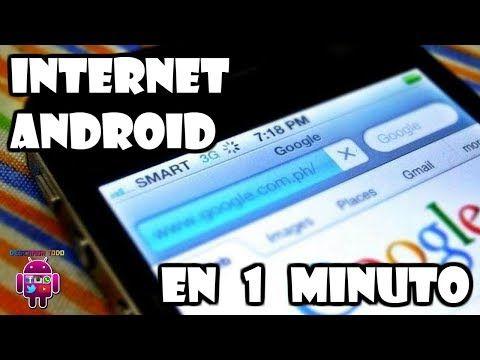 Internet Gratis En Un Minuto Funciona En Muchos Países Y Operadoras Pruebalo Youtube Como Tener Internet Trucos Para Whatsapp Internet