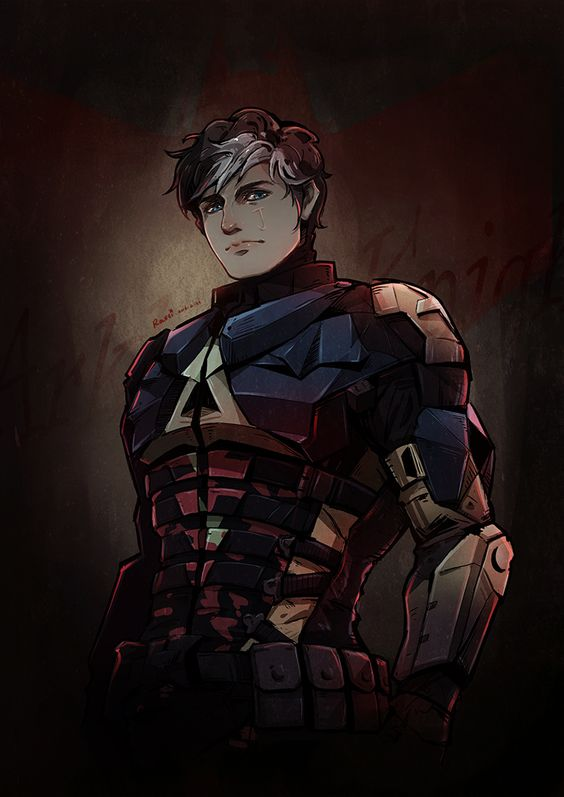 Jason Todd (Robin, Arkham Knight, Red Hood) Appreciation ...