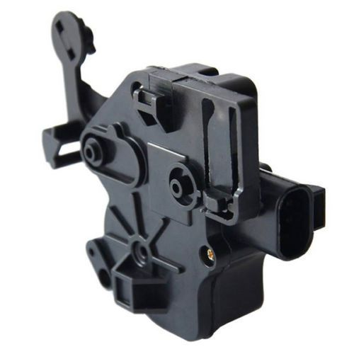 Tailgate Latch Lock Actuator Motor With The Output 746 015 For Chevrolet Gm Gmc Unbranded Chevrolet Gmc Tailgate