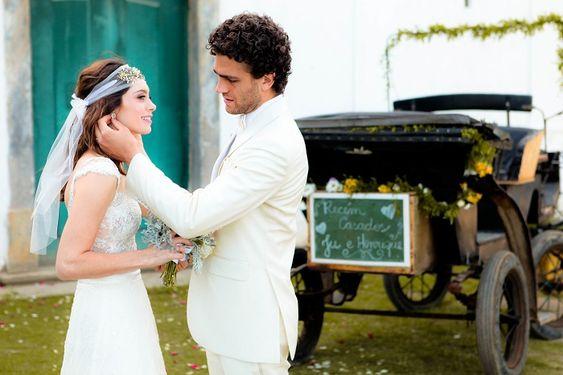 JULIANA SCHALCH E HENRIQUE GUIMARÃES « Bride Style