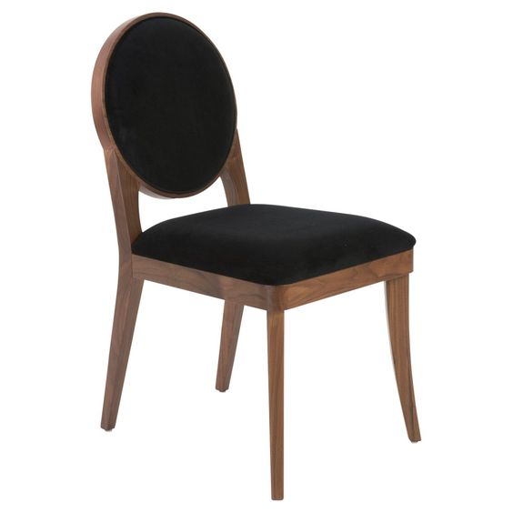 Euro Style Hallie Dining Chair - Set of 2 - Simplify your life without sacrificing the style you love with the Euro Style Hallie Dining Chair - Set of 2 . Strong, durable, and easy to clean,...