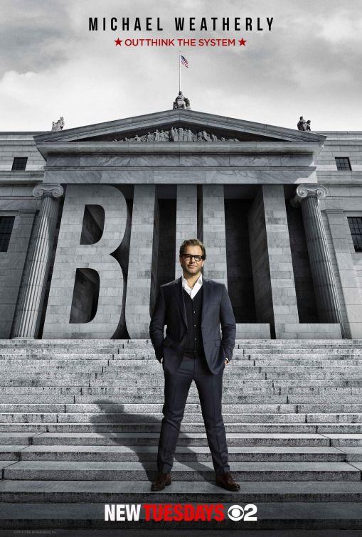 Resultado de imagem para Bull serie posters