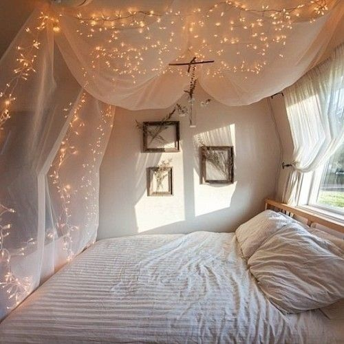 Cuddles in here would be perf