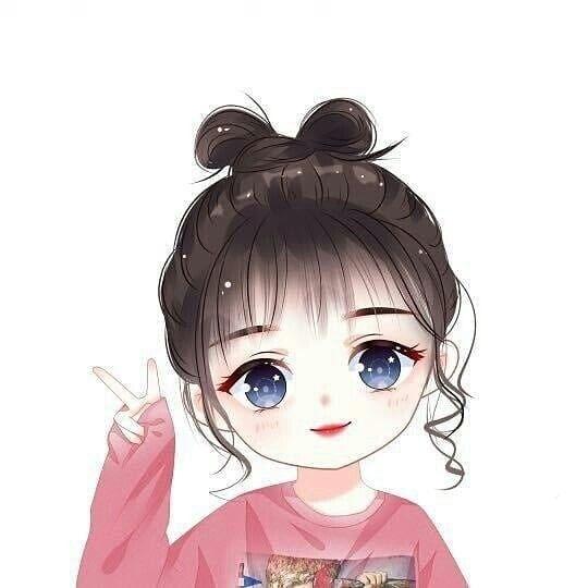 صور بنات كيوت In 2021 Cute Cartoon Images Cartoon Girl Images Cute Cartoon Girl