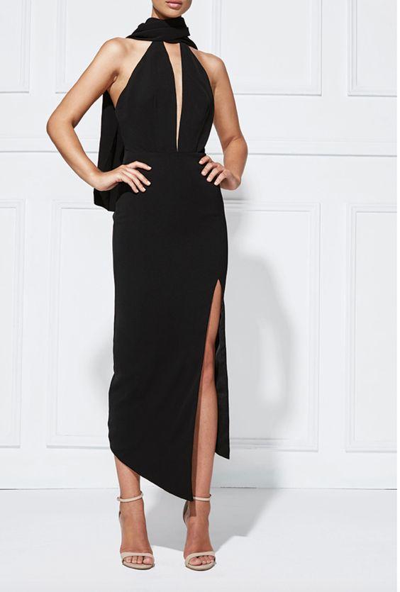 Misha Collection - Liona Dress