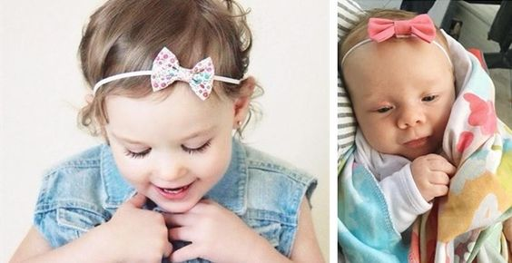 Adorable bows perfect for everyday!!