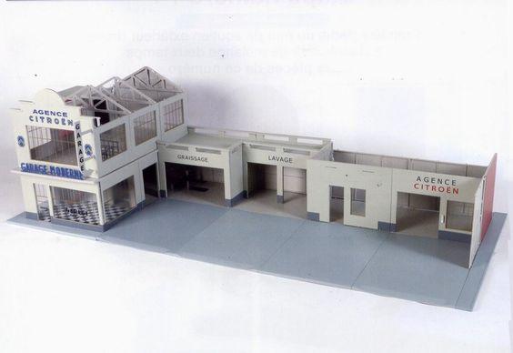 Garage Citroen Hachette