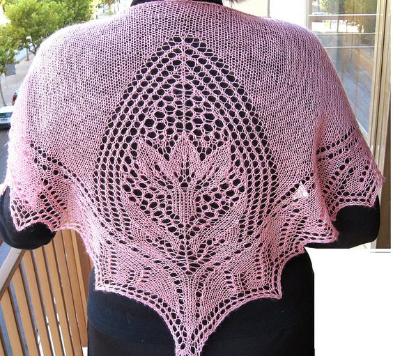 Fiore di Mare by Tiziana Sammuri: Tiziana Sammuri, Pattern, Mare Shawlette, Knitting Crochet, Knit Shawls, Sea, Fa Fashion, Flower