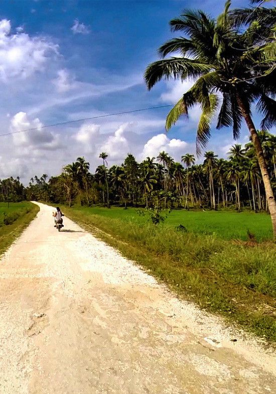 Siargao - Philippines. The Ultimate Guide to Siargao - For Non Surfers! @Just1WayTicket