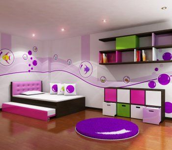 Eki design cuartos bebes decoracion infantil cuartos - Ideas decoracion estudio ...