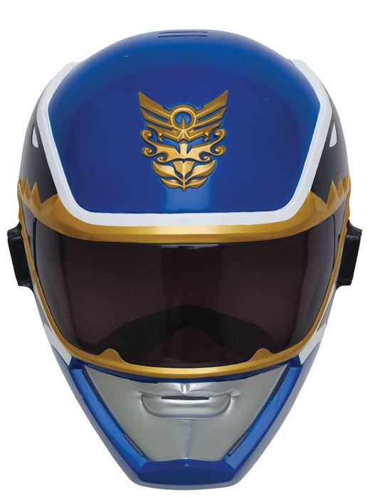 Blue power ranger mask google search halloween appts - Masque de power rangers ...