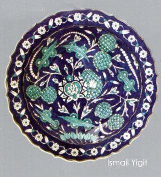 Ismail Yigit made (Erdinç Bakla archive)