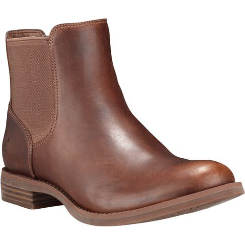 Timberland Magby Low Chelsea Boots Women's   MEC   Brown