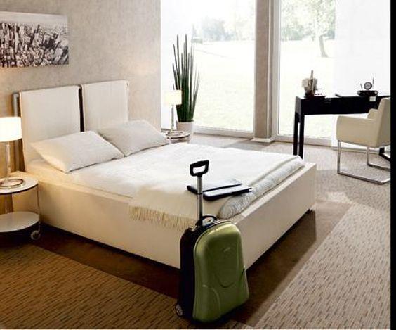 Infloor Hotel Coronad 768 Teppichboden Blume groß - allfloors.de