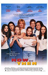 Now and Then. I used to watch this movie over and over again. I could watch it now and still enjoy it.