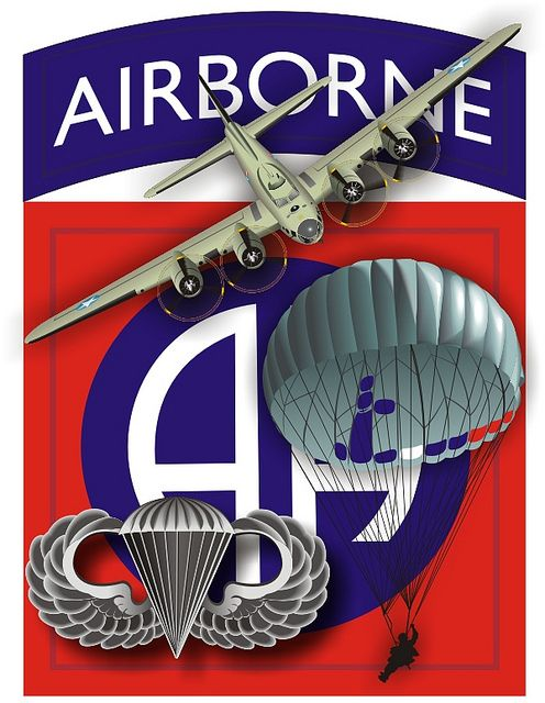 82nd airborne images | 82nd Airborne Tribute - a photo on Flickriver