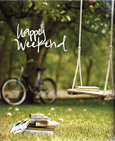 Happy Weekend // 7thhouseontheleft.com: