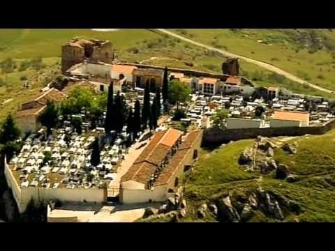 España, entre el cielo y la tierra. 09 - La Mancha, por los siglos de los siglos (Toledo, Ciudad Real, Cuenca y Albacete).