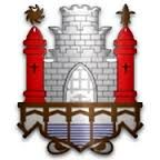 BRIDGWATER TOWN FC   - other logo