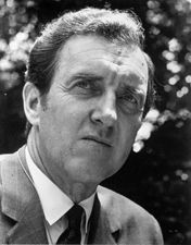 Wikipedia | Edmund Muskie - Wikipedia, the free encyclopedia Former active politician and  United States Secretary of State during the 1960's or 70's