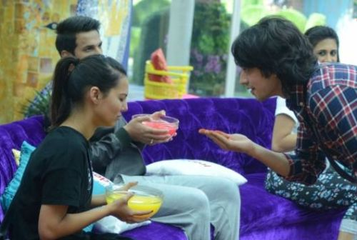 Bigg Boss 9 20 Nov, 2015 Full Episode Nominated Names Friday Show BB9 Double Trouble