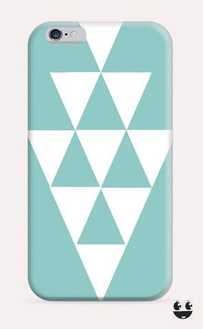 iPhone Case iPhone 4 Case & iPhone 4S, Case iphone 5 Case & iPhone 5S Case, iPhone 5C Case, iPhone 6 Case & iPhone 6, Plus  Triangles Pattern