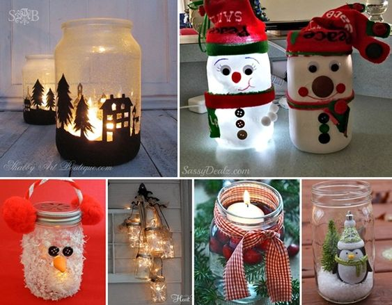 Simple-Christmas-Craft-Ideas-for-Kids10..jpg 600×468 pixels