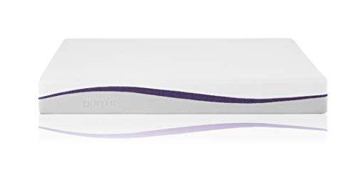 Purple Queen Mattress Hyper Elastic Polymer Bed Support Https