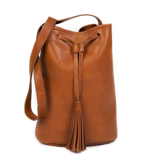 brown bagg hermes - Love Gorman's bucket bag | tan | leather bag | shoulder bag | bag ...