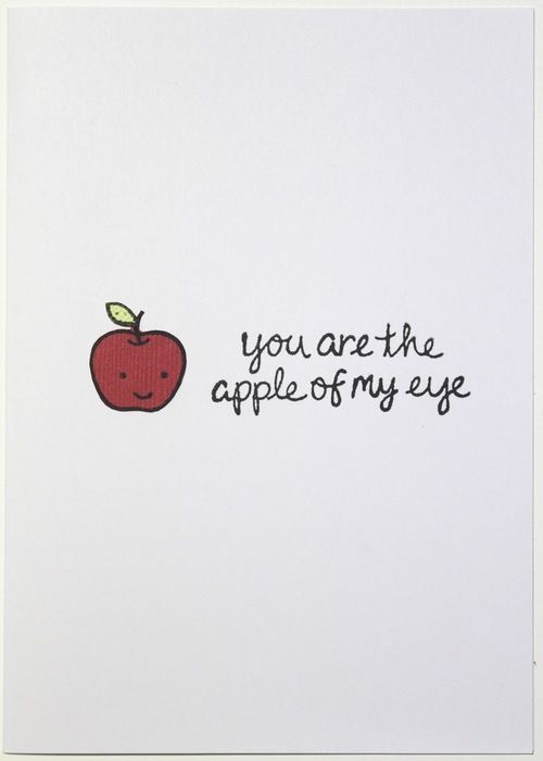 My Eyes Fictional Characters Quotes