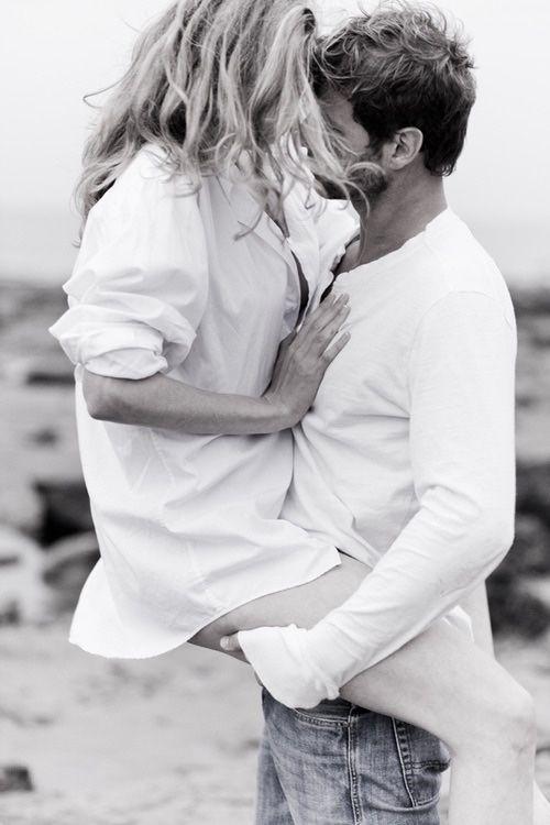 ♥ Doce Pecadora ♥ — junco84: Image via We Heart It #boy #couple...