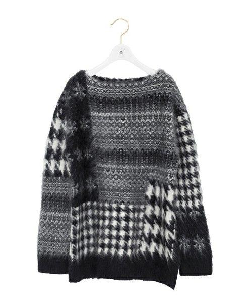 knitGrandeur: Mad for Plaid