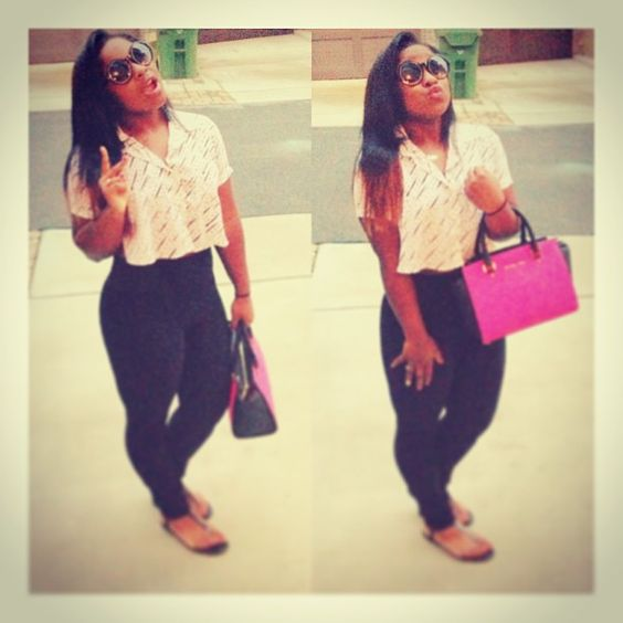 REGINAE carter and mindless behavior | reblog 10 notes | 3 ...