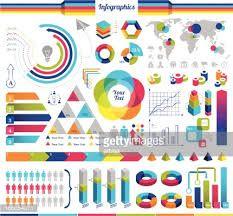 「円グラフ デザイン」の画像検索結果