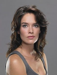 Lena Headey - Soft summer?