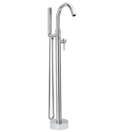 Belanger By Keeney Delphi Two Handle Clawfoot Tub Faucet In