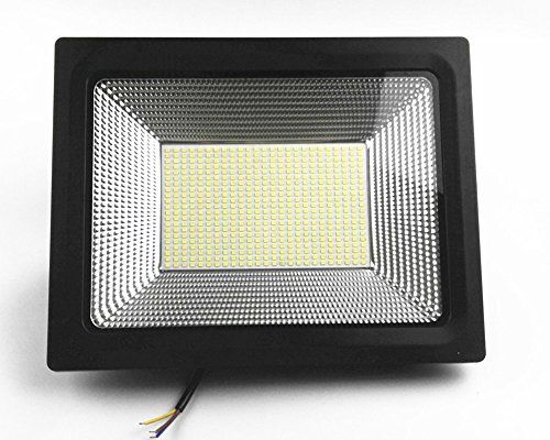 Cheap Led Floodlight Outdoor Waterproof Led Lights 100w Outdoor Lighting Spotlight Daylight Equivalent To 800w Halogen Bulb White 6500k 110v Super Bright 100 A Waterproof Led Lights Security Lights Outdoor Security Lighting