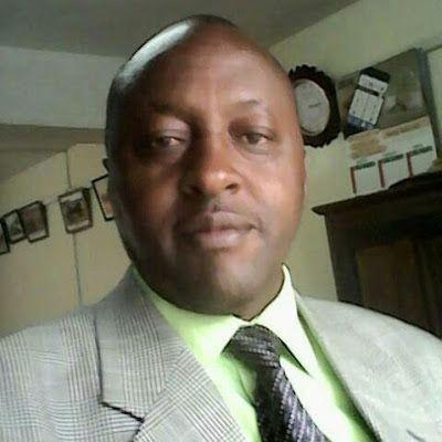 Missing Kenyan principal found dead in a dam