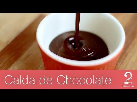 GLUCOSE LIQUIDA DE MILHO » Calda de Chocolate Com Glucose de milho para dar maciez aos bolos brilho e texturas as geleias, doces caseiros, sorvetes, mousses e glacês