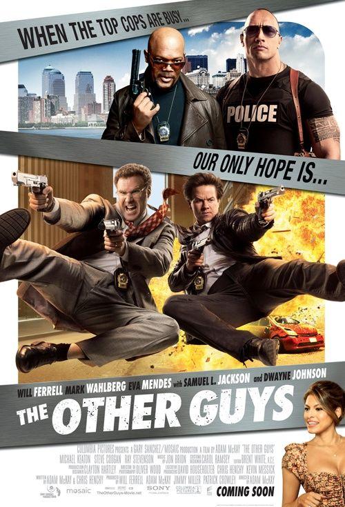Rљrѕryis Ri Rir Sѓr Rѕryerѕrј R R Ryir Sѓrµ The Other Guys 2010 Hd 720 Ru Eng Peliculas Completas Policias De Repuesto Michael Keaton