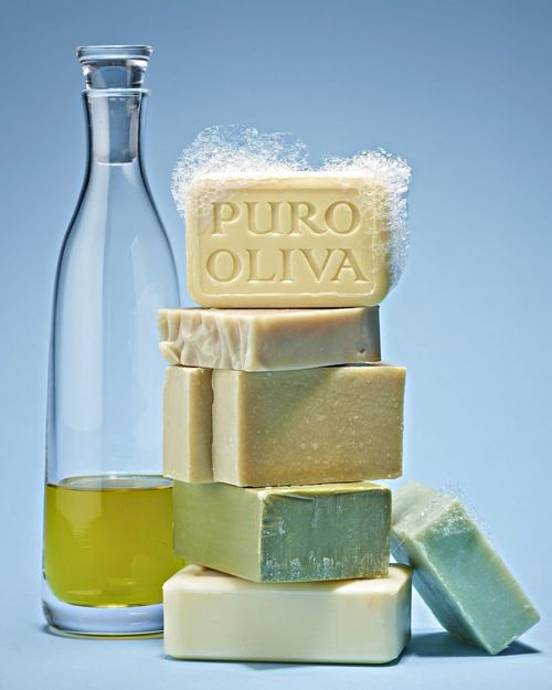 EVO-OOOOHhhh: Olive Oil Beauty Products #RRItaly