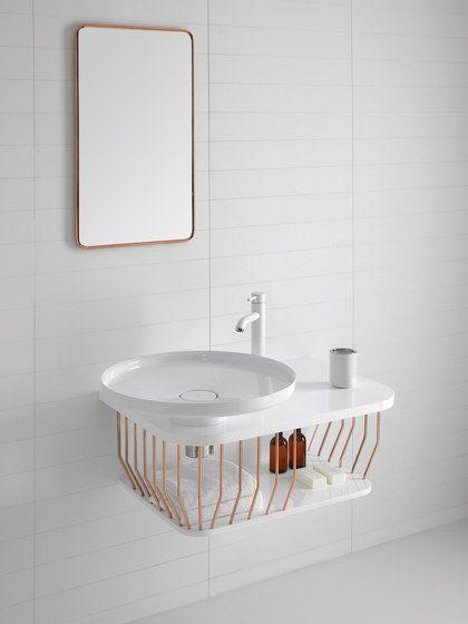 Armarios lavabo | Muebles de baño | Bowl | Inbani | Arik Levy. Check it out on Architonic