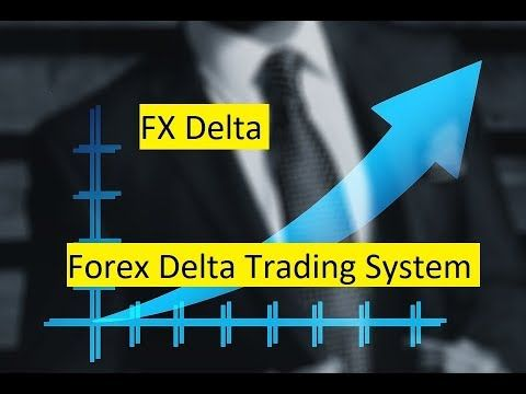 Fx Delta Forex Delta Trading System Youtube