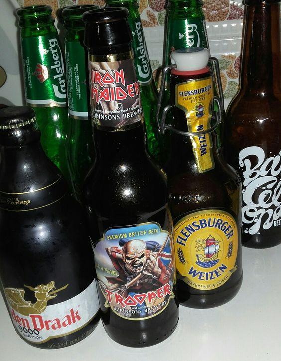 Beer's parthy