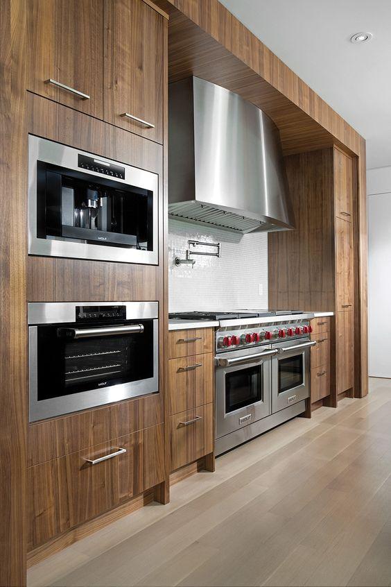 Affordable Modern Kitchens