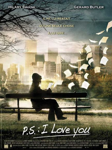 Real tear jerker <3 I know this is a supper girly film but I'm a girl so I don't to come up with an excuse :)