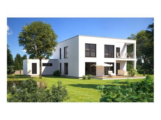 Hommage 293 einfamilienhaus mit einliegerwohnung elw for Einfamilienhaus zweifamilienhaus