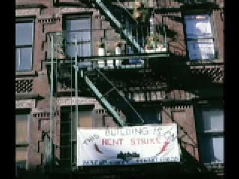 Loisaida 1979. Soundtrack: Nothing, The Fugs (1965)